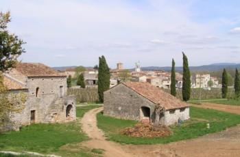 Saint Alban Auriolles